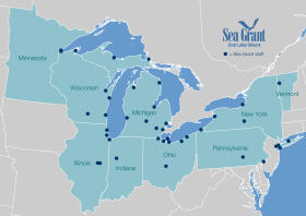 GL-seagrant-network-map